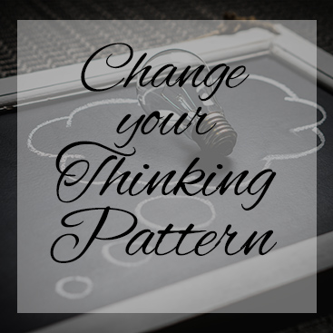 Change Your Thinking Patterns to Attract Success