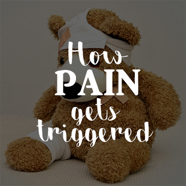 How Pain Gets Triggered and How to Eliminate It