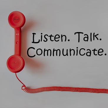Improve Your Listening and Communication Skills