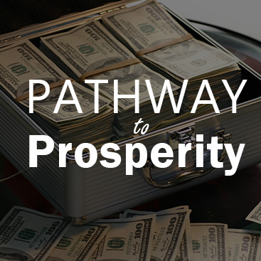 Discovering Your Pathway to Prosperity