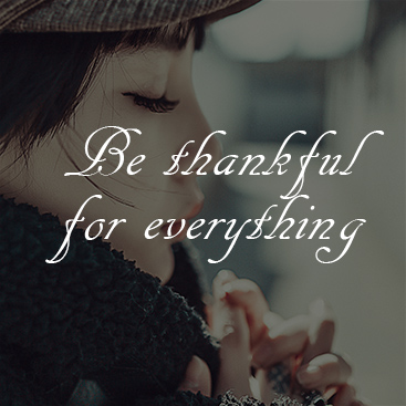 What Does it Mean to Be Thankful and Why You Should Be?