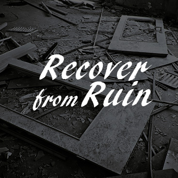 How to Recover from Ruin