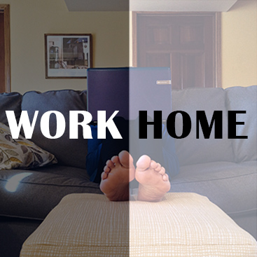 Should There be Boundaries Between Work and Home Life?