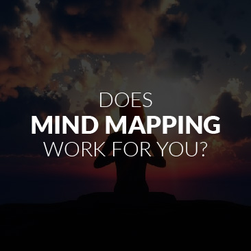 Does mind mapping work for you