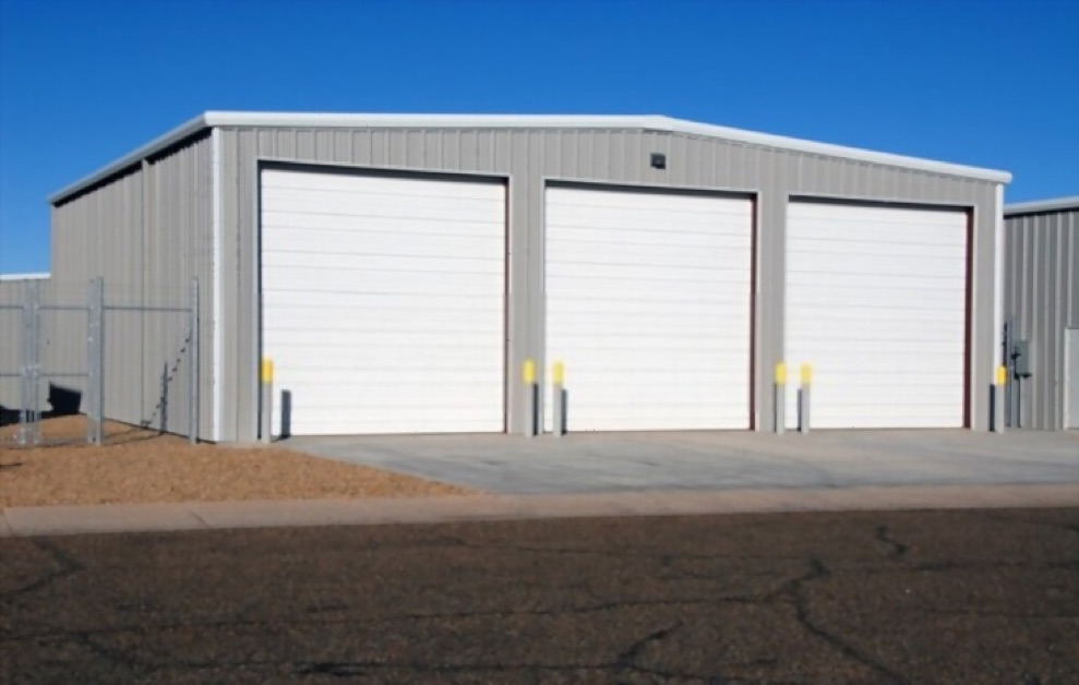 Campbell River Boat Storage and Storage Units